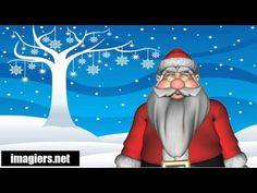 [Chansons de Noël] L'as tu vu ? - YouTube French Teacher, Teaching French, Christmas Activities, Craft Activities, Christmas Concert, Xmas, Film France, St Nicholas Day, French Songs