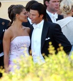Photo galleries - Photo 4 - Crown Princess Victoria of Sweden and Daniel Westling: a royal love story Victoria Prince, Princess Victoria Of Sweden, Princess Estelle, Princess Madeleine, Crown Princess Victoria, Prince And Princess, Prince Carl Philip, Prince Daniel, Princesa Victoria