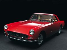 Ferrari 250 GT Coupe '1958–60