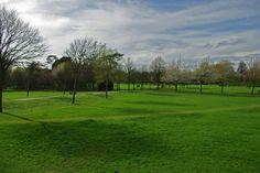 Gildredge Park, Eastbourne,