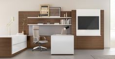 ofs slate - electric height adjustable private office solution