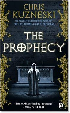 Chris Kuzneski - The Prophecy