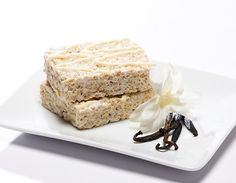 High protein rice crispy treats! These are so good! On sale right now for $10.99/box.