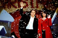 In Love Actually the Prime Minister, played by Hugh Grant, falls for Martine's character N...