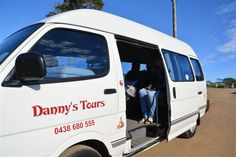 Danny's tours call Danny for tailor made trips around the Hinterland and the Sunshine Coast Sunshine Coast, Trips, Van, People, Viajes, Traveling, Vans, People Illustration, Travel