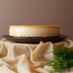 Pınar's Desserts: Cheesecake Yapmanın sırları