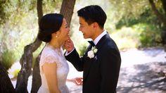 HAIYANG & TSELMEG — NAPA WEDDING AT AUBERGE DU SOLEIL, SHORT FILM BY WEDDINGS ON FILM