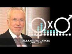 Conversa com Alexandre Garcia