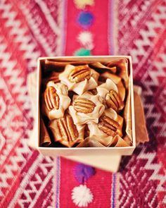 Mexican Macarrones Cookies | Sweet Paul Magazine