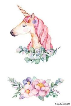 Image result for unicorn template