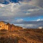 Previsión de lluvias fuertes en Fuerteventura