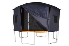 Jump Power Trampoline Tent (Sizes available 10-12-13-14-15ft.) from Trampoline Part Store