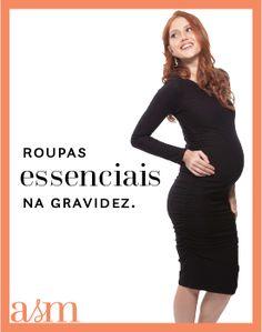 Banner moda além da gravidez