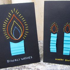 16 Diwali Crafts for Kids - Joy Smyth - Aktuelle Bilder Easter Arts And Crafts, Arts And Crafts For Adults, Crafts For Seniors, Arts And Crafts House, Arts And Crafts Projects, Hobbies And Crafts, Crafts For Kids, Diwali Activities, Activities For Kids