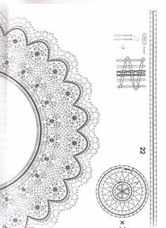 Bobbin Lace Patterns, Tapestry, Diamond, Jewelry, Arizona, Bobbin Lace, Basket Weaving, Fabrics, Crocheting