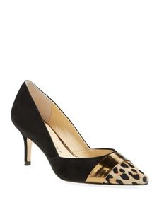 f029c110b51 Ivanka Trump  Nyle  Pump (Women) available at great for a lower heel option  at 2