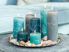 Nice Idee Deco Chambre Theme Mer that you must know, You?re in good company if you?re looking for Idee Deco Chambre Theme Mer Beach House Decor, Diy Home Decor, Deco Turquoise, Bedroom Turquoise, Nautical Bedroom, Bleu Turquoise, Deco Marine, Candle Arrangements, Centerpieces