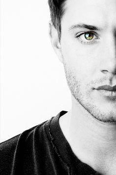 Mostly Jensen Ackles