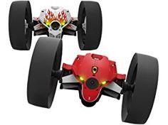 Parrot Jumping Race MiniDrone $39.99!