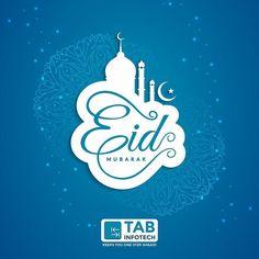 On this auspicious occasion of Ramzan Eid TAB Infotech wishes everyone a blessed life full of love & happiness! . . #eid #eidmubarak #ramzaneid #tabinfotech www.tabinfotech.com
