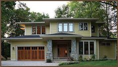 Bethesda Bungalows Prairie Homes | Bethesda Bungalows is a c… | Flickr