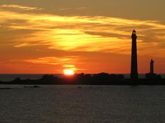 TripBucket - We want You to DREAM BIG! | Dream: See Île Vierge Lighthouses, France