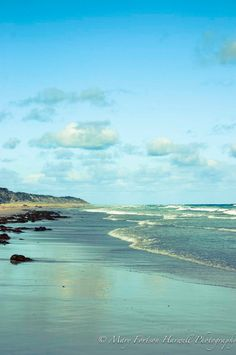 Photo: Great Ocean Road, Torquay Beach - Victoria, Australia (8x12) on Etsy, $20.03 AUD
