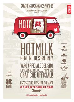 Once upon a time was HOTMILK. Now is OPEN24HOURS. Others just copy.