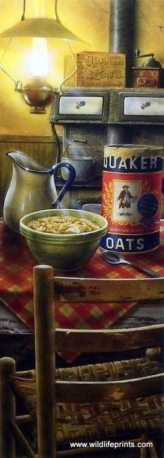 Doug Knutson Old Fashioned Goodness
