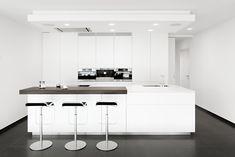 Gallery - M2 House / monovolume architecture + design - 11