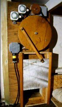 1000 images about chicken coop door on pinterest for D20 chicken coop motor door