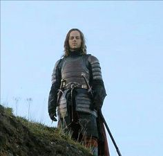 Jaqen H'qhar. All love comes from above.