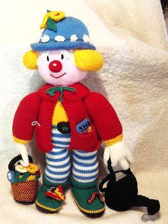 clown payaso circo circus carnival