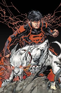 DC Comics June 2013 Solicitations - IGN