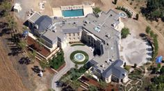MANSION SELLS FOR $100, 000, 000, 00