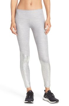 adidas 'Performer' CLIMALITE® Leggings available at #Nordstrom