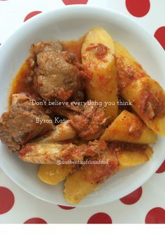 We make #delicious boiled plantain with meat  @AuthenticfricanFood. order now! 07459709104