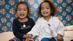 Family thanks stranger who donated liver to three-year-old Kingston, Ont. Three Year Olds, Kingston, Health Tips, Twins, Thankful, Live, News, Gemini, Twin