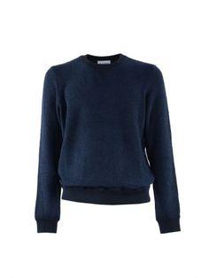 DONDUP Dondup Blue Sweatshirt. #dondup #cloth #sweaters