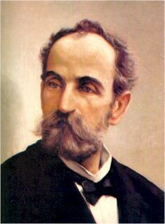 Hostos Day;  Puerto Rico;  January 14, 2013;  Birthday of Eugenio Maria de Hostos y Bonilla, Puerto Rican philosopher, scholar, prolific author, and outstanding patriot.