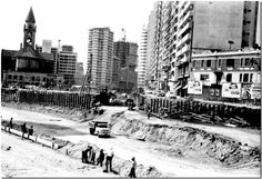 Francisco de Almeida Lopes/Álbum de fotos. : MAIS FOTOS DE SÃO PAULO