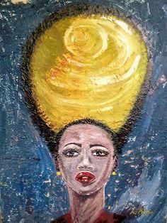 Louisa Kruger - Higher Love
