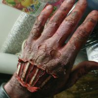 zombie makeup how-to for several interesting items. Fargo Zombie Pub Crawl V May 12, 2012