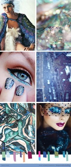 ༺༺༺♥Elles♥Heart♥Loves♥༺༺༺ ............♥Color Charts♥............ #Color #Chart #ColorChart #Inspiration #Design #Moodboard #Paint #Palette #Decorate #Art #Renovate ~ ♥Love print studio blog Color Crush