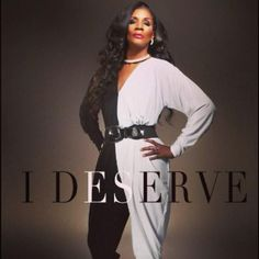 "Love & Hip Hop Star Mama Dee Reveals Sad Family Secret While Promoting Her Song: ""I Deserve"" Music Tv, Her Music, Hip Hop Atlanta, Real Tv, Love N Hip Hop, Because I Love You, Reality Tv Shows, I Deserve, Tv Quotes"