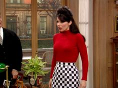 Fran Drescher's 'The Nanny' Style Is Having a Moment - Racked