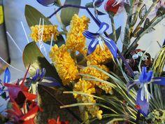 Australian Wild Flowers - 2012