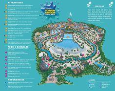 86 Best Disney Maps Brochures Images On Pinterest Disney Parks