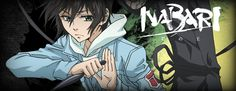 Nabari no Ou -ninjas fight for control of an ancient techniques which hold untold strength. Miharu is blackmailed against the side that he fights for inorder to protect his friends from a super powerful boy who's sad story and illness drives them to become unlikely friends in the end.