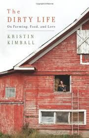 "Kimball chucked life as a Manhattan journalist to start a cooperative farm in upstate New York with a self-taught New Paltz farmer she had interviewed for a story and later married. The Harvard-educated author resolved to ""live outside of the river of consumption,"" eventually found an arable 500-acre farm on Lake Champlain, first to lease then to buy. By dint of hard work and smart planning--using draft horses rather than tractors to plow the five acres of vegetables."